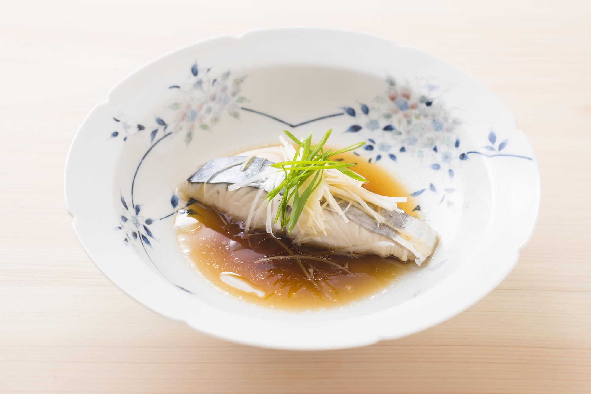 Ginza Yamanobe Edo Chineseの2枚目のカバー写真