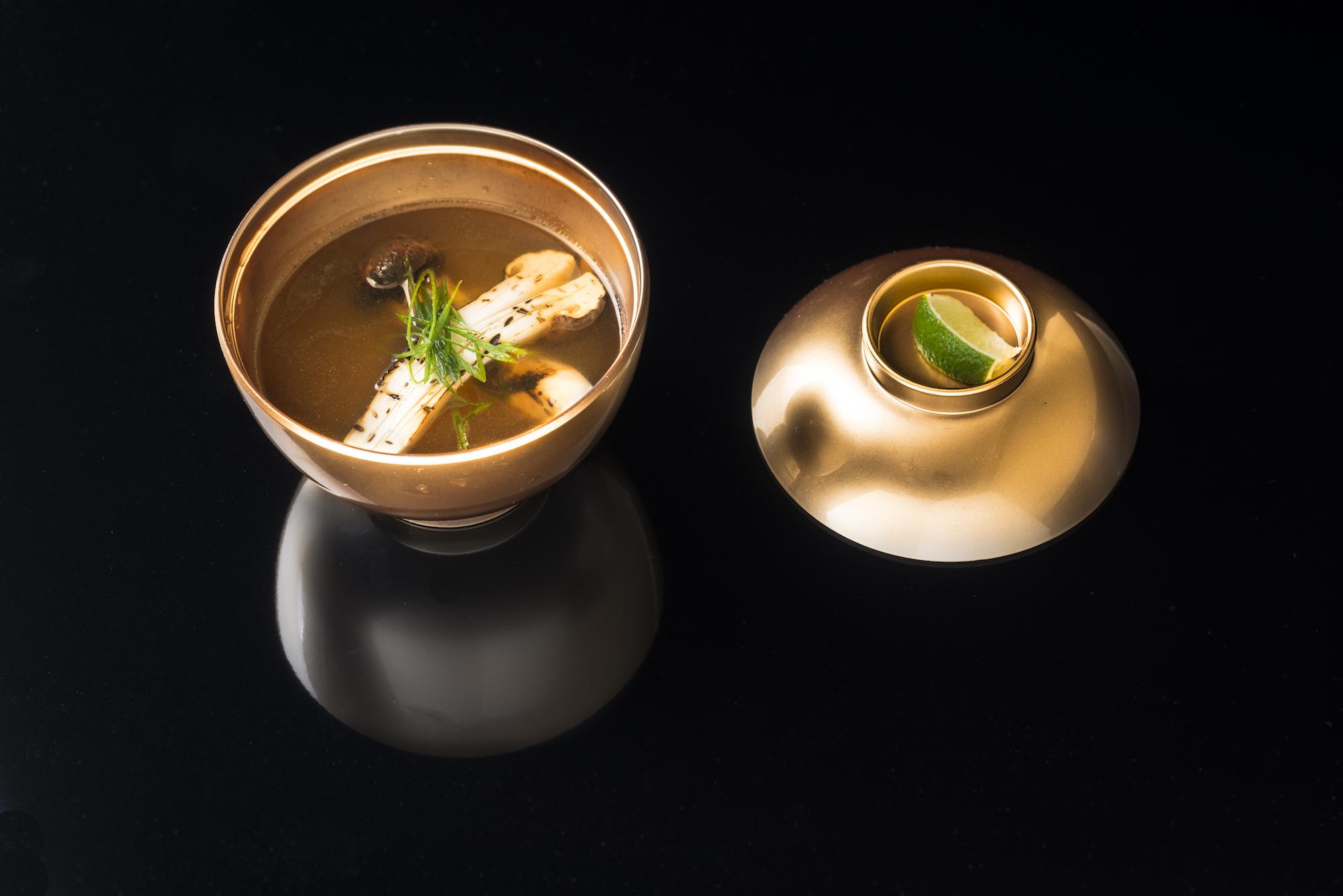 Ginza Yamanobe Edo Chineseの3枚目のカバー写真