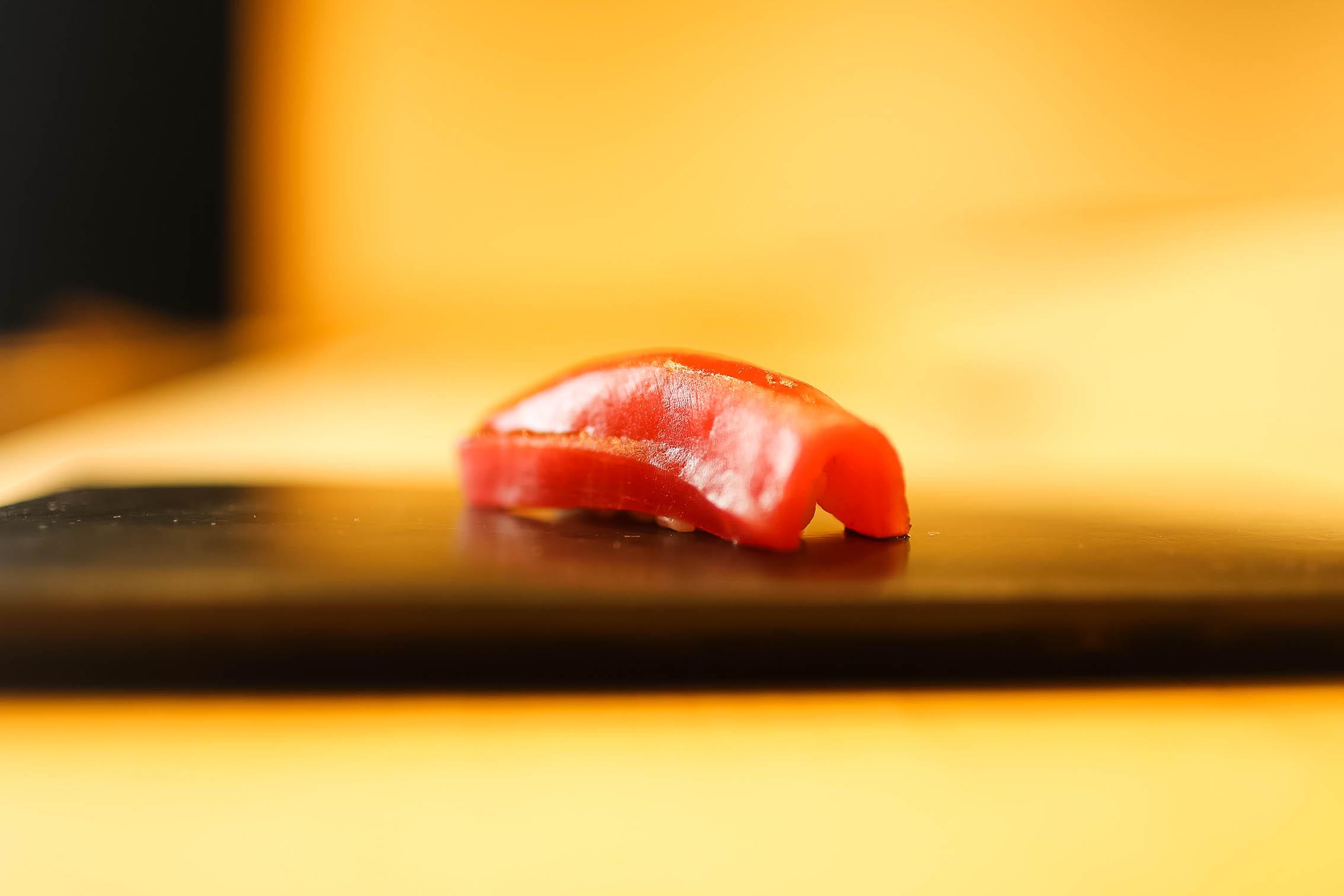 鮨 はしもとの1枚目のカバー写真