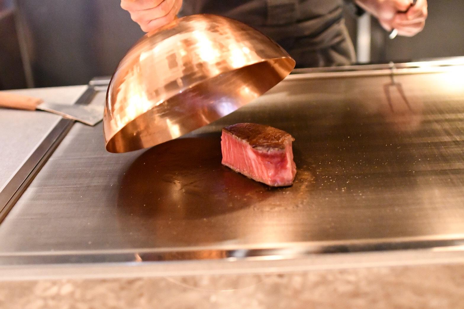 Chef's Table at Margotto(マルゴット)の2枚目のカバー写真