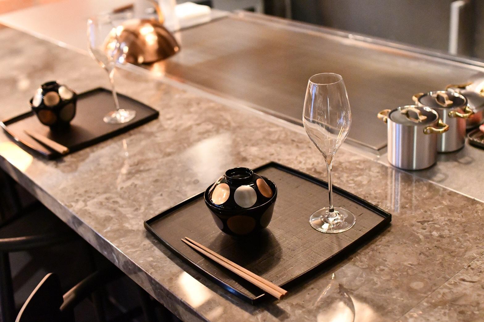 Chef's Table at Margotto(マルゴット)の1枚目のカバー写真