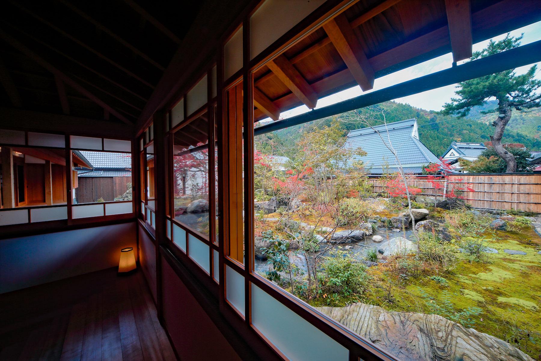 比良山荘の5枚目のカバー写真