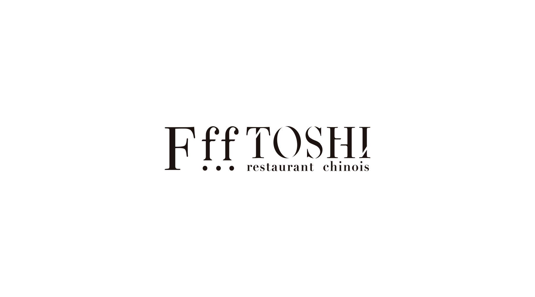 Fff...TOSHI(エフドトシ)の2枚目のカバー写真