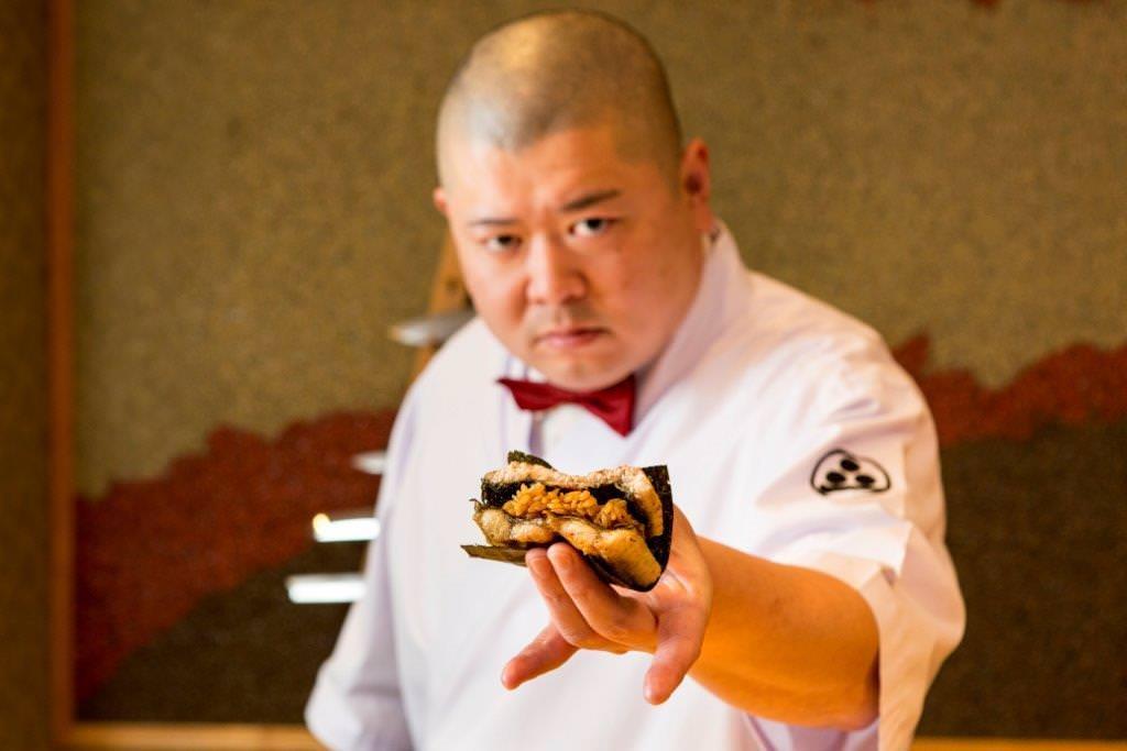 照寿司の1枚目のカバー写真