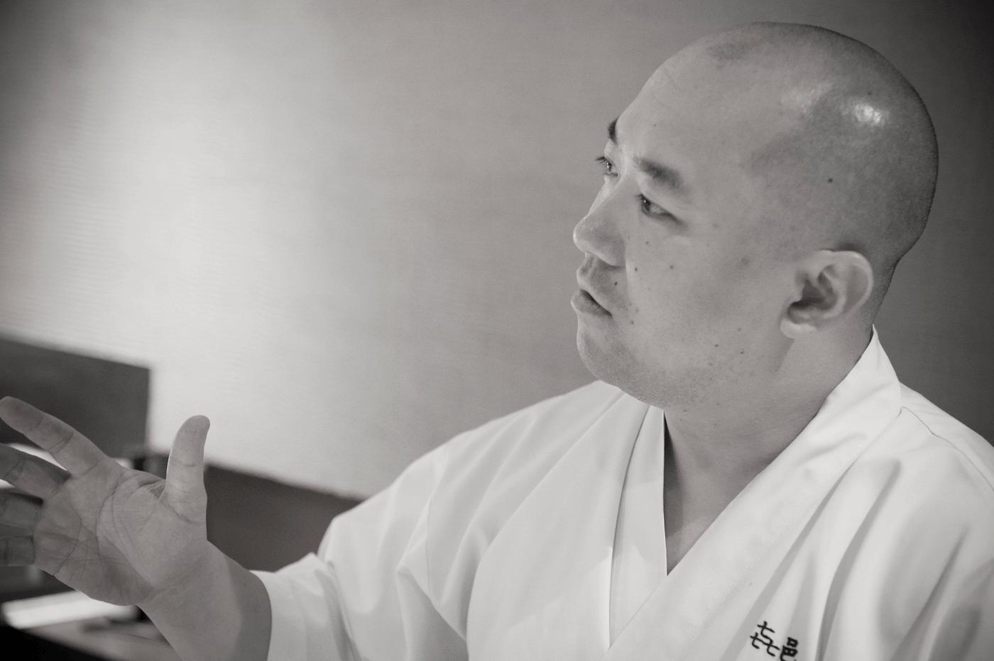 Sushi Kimuraの4枚目のカバー写真